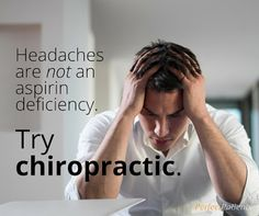 Acupressure Headache Photo: Tired of dealing with frequent headaches? Give our practice a call to discover what chiropractic care can do for you. Benefits Of Chiropractic Care, Chiropractic Quotes, Chiropractic Office, Family Chiropractic, Massage Benefits, Chiropractic Wellness, Chiropractic Therapy, Chiropractic Adjustment, Health And Wellness