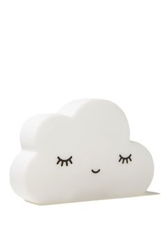 cotton on kids | cloud lamp.
