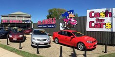 If you are looking for a specific used car that you cannot find within our second-hand car stock, contact Mr Wheels Cairns today. We can help you find the used car you are looking for at a great price. Car Purchase, Cairns, Get Directions, Used Cars, Cars For Sale, Wheels, Cars For Sell