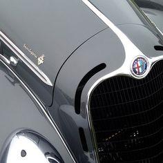 Alfa Classico. #alfa #alfaromeo #italiandesign