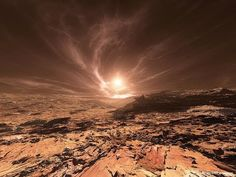 Amazing Pictures of Mars, NASA New Release, HD - Documentary