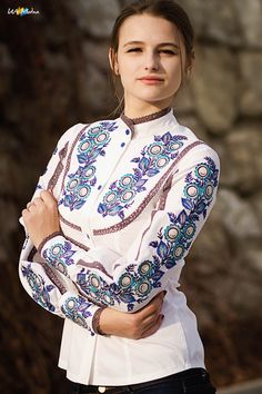 "Liubob Chernikova, ""ZymNA"" collection. Ukrainian Fashion Night"