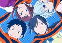 /Yozakura Quartet/#360211 - Zerochan