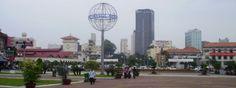 Ho Chi Minh City of Saigon - hoogtepunten