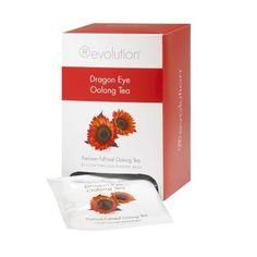 Revolution Tea Dragon Eye Oolong (6x16bag)