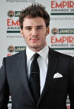 Sam Claflin Photos - Actor Sam Claflin attends the 2012 Jameson Empire Awards at the Grosvenor House Hotel on March 25, 2012 in London, England. - Jameson Empire Awards Red Carpet Arrivals