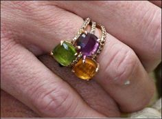 gemstone stack rings....where can i find this?