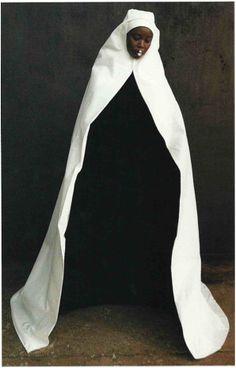 Patrizia Guerresi Maïmouna, Fathima, 2000, Lambda print