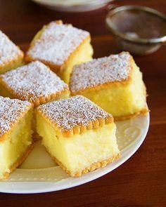 Savurosul Desert cu biscuiti si crema de vanilie se prepara foarte usor, fara coacere. Ingrediente Desert cu biscuiti si crema de vanilie: 50 biscuiti simpli 1200 ml lapte 1 cana zahar 50 grame unt 1 lingurita esenta de vanilie 2 oua 2 galbenusuri 100 grame amidon 100 grame faina Zahar Romanian Desserts, Romanian Food, Sweet Recipes, Cake Recipes, Dessert Recipes, No Cook Desserts, Just Desserts, Good Food, Yummy Food