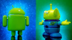 If you got a new Android for Christmas, here are some handy tips to help you get started.