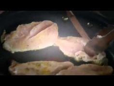 jamies 30 minute meals S02E07 mustard chicken