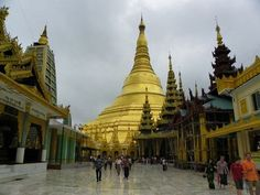 5 things to do in Yangon suited for the independent traveller. Enjoy!