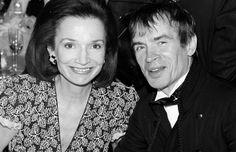 News Photo: Lee Radziwill and Rudolf Nureyev