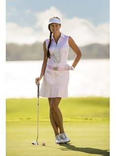 872c0624751 53 Best 2018 Daily Sports USA Ladies Golf Clothing images | Golf ...