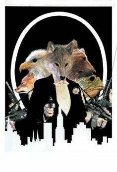 """Busiek, Nolan Explore """"Astro City's"""" Gentleman Bandit - Comic Book Resources"""