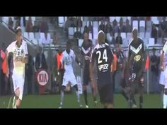 Bordeaux 1-1 Toulouse Highlights FC LIGUE 1 • 6E JOURNÉE E  Crivelli89'