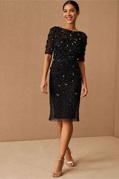 sparkly winter engagement dress - engagement outfits Mother Of Groom Dresses, Bride Groom Dress, Mother Of The Bride, Bride Dresses, Wedding Dresses, Mob Dresses, Wedding Outfits, Wedding Attire, Bridal Gowns