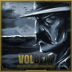 Lonesome Rider, a song by Volbeat, Sarah Blackwood on Spotify