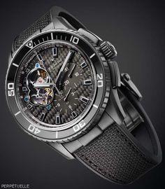 Zenith Unveils El Primero Stratos Spindrift Racing Watches