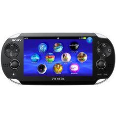 PS Vita on the go!