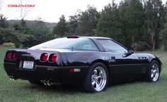12 Best C4 Corvette Images Chevy Corvette Corvette C4