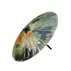 Chitao Chinese Traditional Folk Crafts Hand-painted Oil-paper Umbrella Paeasol
