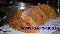 Afbeelding van eierkoek muizen