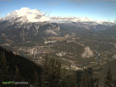 Visit the five of the biggest attractions in the Rocky Mountains; the Banff Gondola, Banff Lake Cruise, Glacier Adventure, Glacier Skywalk and Maligne Lake Cruise. Canadian Travel, Canadian Rockies, Great Places, Places To See, Flagstaff Arizona, Travel Memories, Banff, Rocky Mountains, Travel Usa