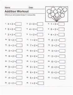 1ère primaire | education 2 | Mathématiques, Calcul et ...