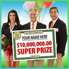 I& Freddie haut 3 was claimed ownership to this prize 10 million dollars P. I& Freddie haut 3 was claimed ownership to this prize 10 million dollars PCH won& you bring it home to me via prize Patrol I think you very kindly Freddy 3