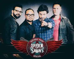 Louden Swain (Supernatural Convention's house band)