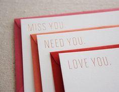 miss u need u love u