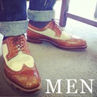 Grenson | Men and Women's Shoes, Hand Made Brogues, Grenson Boots, English Brogues