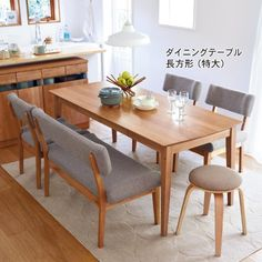 Large items free shipping until April 11, 2011 ★ drawers dining table