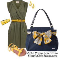 Miche Prima Americana by miche-kat on Polyvore http://www.simplychicforyou.com/