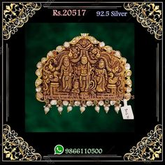 in pure silver Shree Ambica pearls and Jewellers, Hyderabad 9866110500 Hyderabad, Jewellery, Jewels, Pure Products, Diamond, Bracelets, Silver, Jewerly, Schmuck