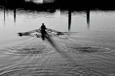 .. tracciare cerchi sull'acqua .. (click__0800 F)   Flickr - Photo Sharing!