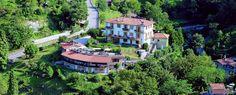 Hotel Il Perlo Panaroma Bellagio
