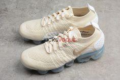 886518d016d Nike Air VaporMax Flyknit 2.0 Light Cream 942843-201
