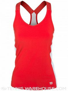 Wilson Women's Team Tank II