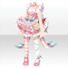 夢みるデコレ|@games -アットゲームズ- Character Concept, Character Design, Clothing Sketches, Anime Dress, Anime Oc, Cocoppa Play, Star Girl, Drawing Clothes, Cute Images