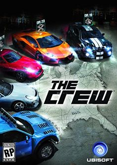 The Crew [Online Game Code] - http://www.majestygamer.com/the-crew-online-game-code/