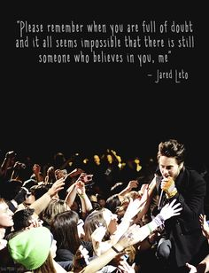OUT OF THIS WORLD HITS! 30 SECONDS TO MARS…