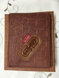 Men s Levis Leather Wallet