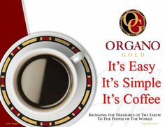 Ivan's Organo Gold Business Opportunity Presentation NZ by Ivan Moses via slideshare Coffee Business, Peace And Harmony, My Coffee, Coffee Break, People Of The World, Business Opportunities, Opportunity, Presentation, Simple