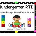 We have learned to BUNDLE!  So we decided to bundle our two most popular math products together.Kindergarten RtI Math Number Recognition and Iden...