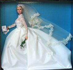 """Grace Kelly ~ """"Bride"""""""