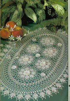 Serwetki owalne - Urszula Niziołek - Álbuns da web do Picasa