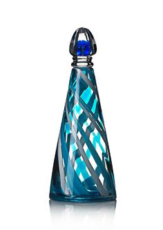 "15"" Rockswirl Decanter by Mikasa ""Pretty Color Scheme"""