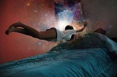 At gå i 2 position med sin nat drøm, her gør Teal det med alle dele af sin drøm – The Follow Up | Teal's Blog